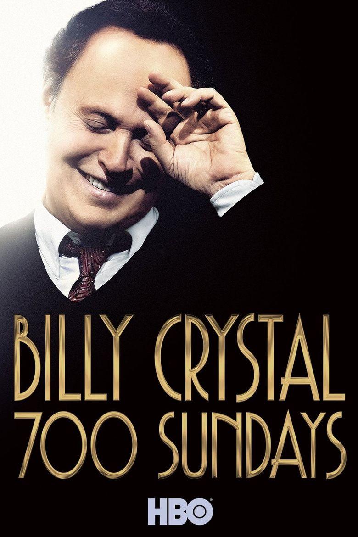 Billy Crystal: 700 Sundays Poster