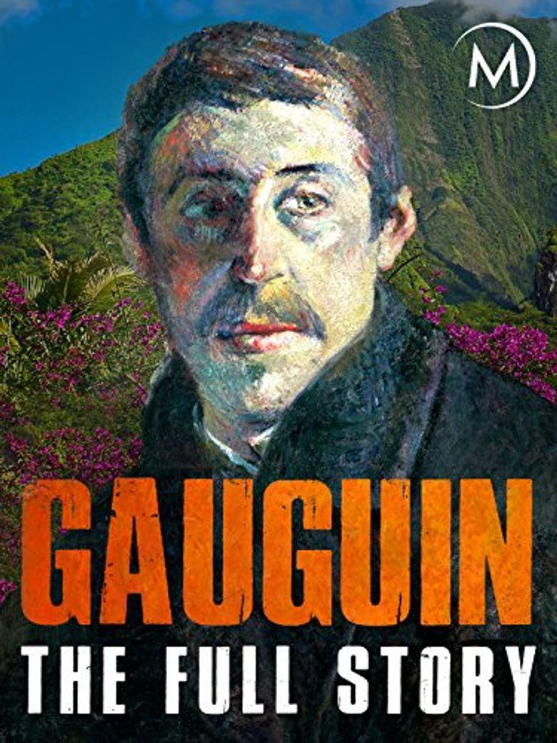 Gauguin: The Full Story Poster