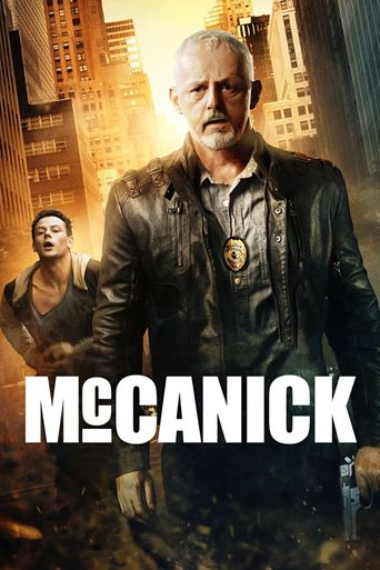 Watch McCanick