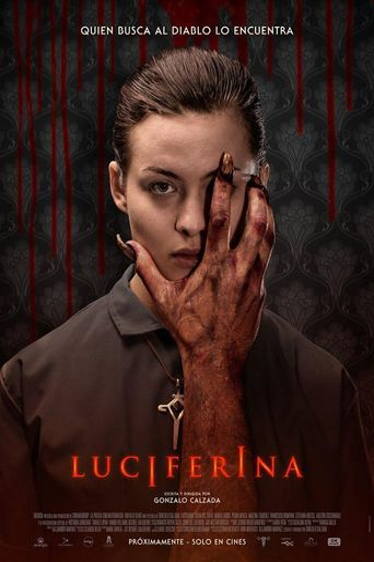 Luciferina Poster