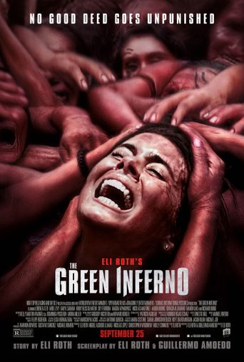 Watch The Green Inferno