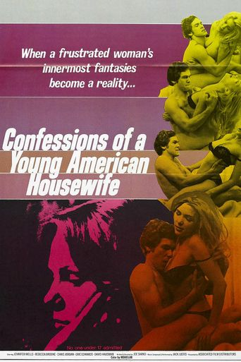 Watch Confessions of a Young American Housewife