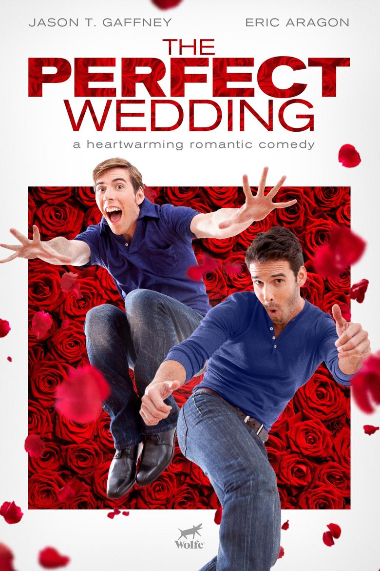 The Perfect Wedding Poster