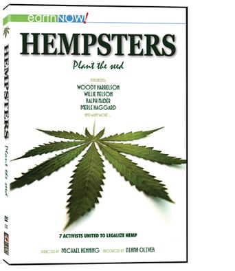 Watch Hempsters: Plant the Seed