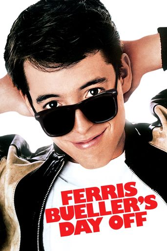 Watch Ferris Bueller's Day Off