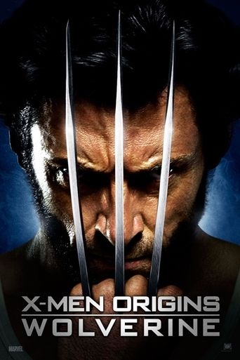 Wolverine Unleashed: The Complete Origins Poster