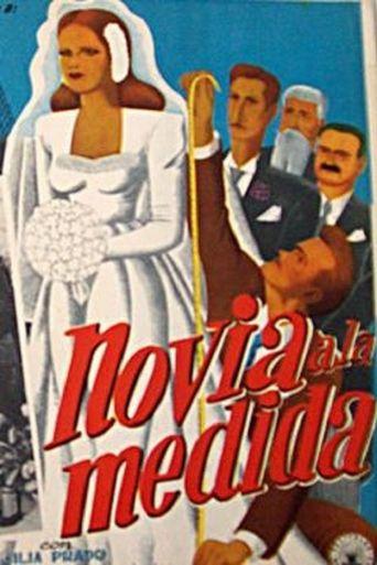 Novia a la medida Poster