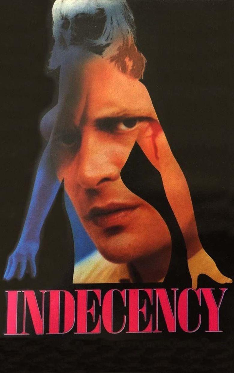 Indecency Poster