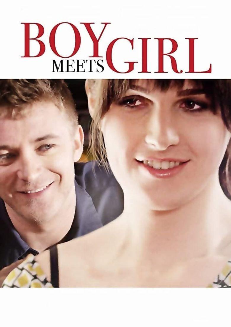 Boy Meets Girl Poster