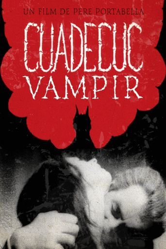 Watch Vampir-Cuadecuc