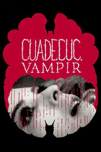 Vampir-Cuadecuc Poster