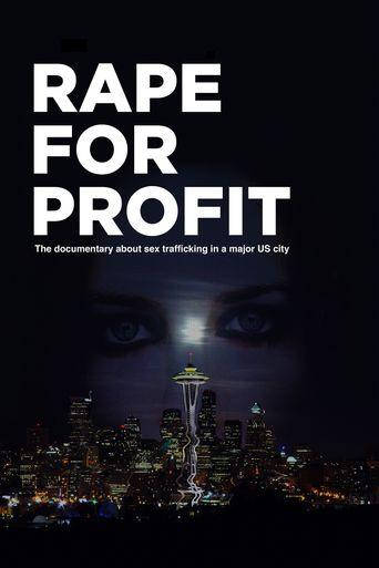Rape for Profit Poster