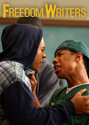 Watch Freedom Writers