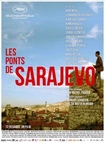 The Bridges of Sarajevo Poster