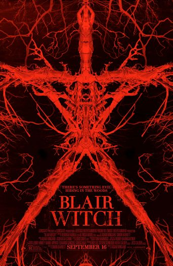Watch Blair Witch