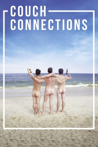Couch Connections Poster