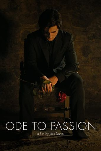 Ode to Passion Poster