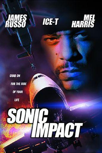 Sonic Impact Poster