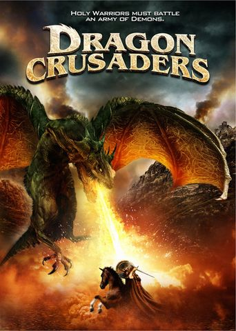Dragon Crusaders Poster