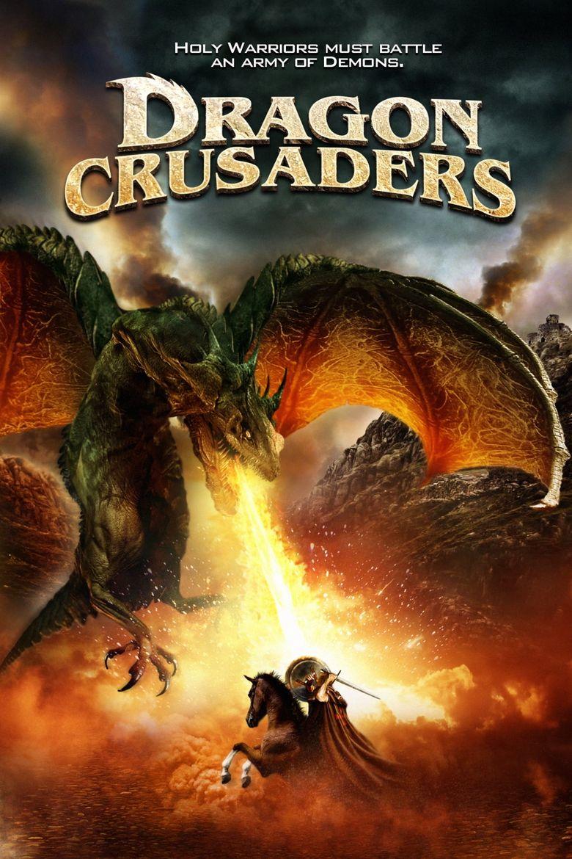 Dragon Crusaders Poster