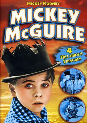 Mickey's Explorers Poster