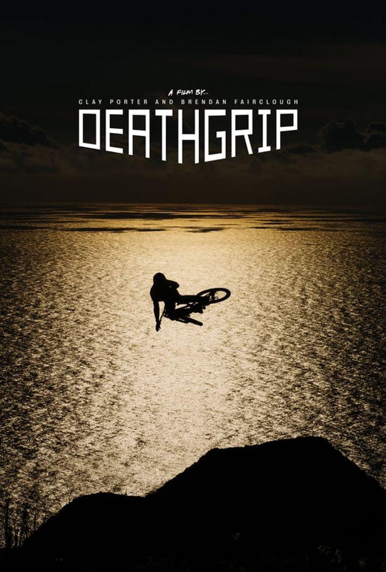 Deathgrip Poster