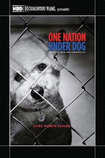 One Nation Under Dog Poster