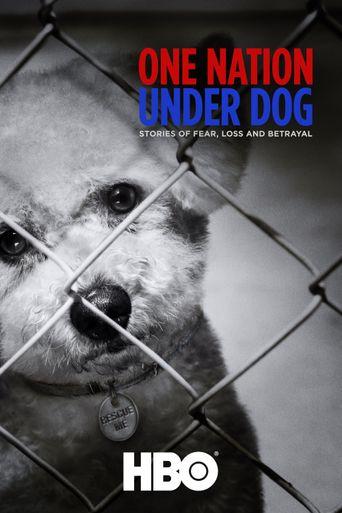 One Nation Under Dog Poster