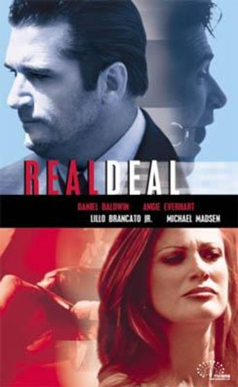 The Real Deal Poster
