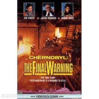 Chernobyl: The Final Warning Poster