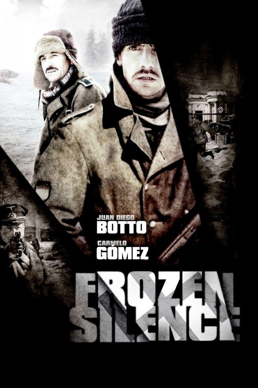Frozen Silence Poster