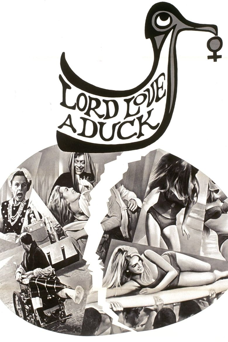 Watch Lord Love a Duck