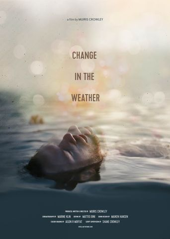 Change in the Weather Poster
