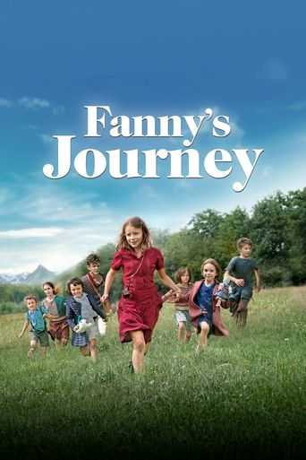 Fanny's Journey Poster