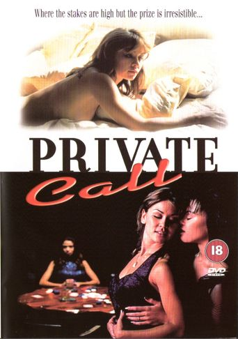 Private Call Poster