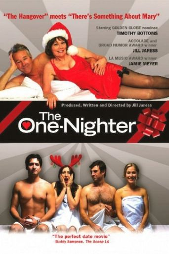 The One-Nighter Poster