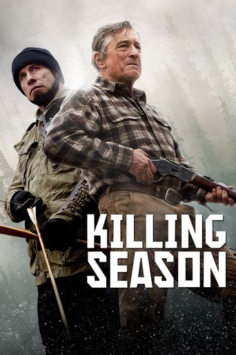 Watch Killing Season