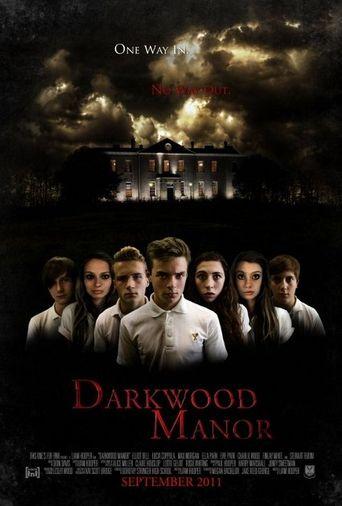 Darkwood Manor Poster