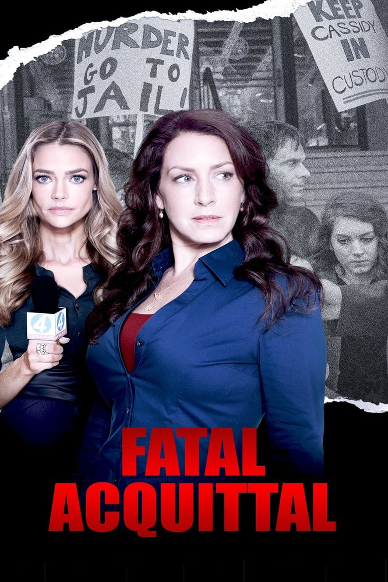 Watch Fatal Acquittal