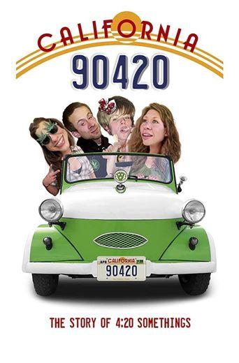 California 90420 Poster