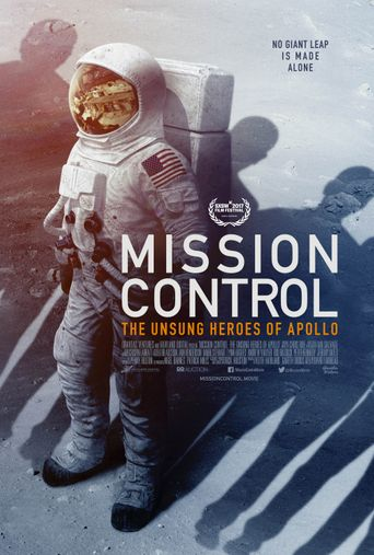 Watch Mission Control: The Unsung Heroes of Apollo