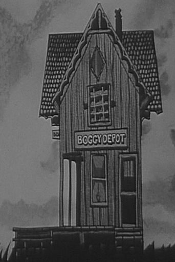 Boggy Depot Poster