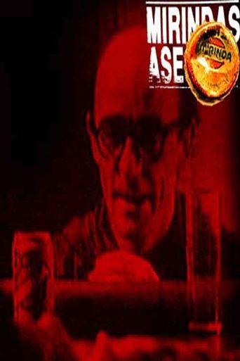 Mirindas Asesinas Poster