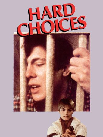 Hard Choices Poster