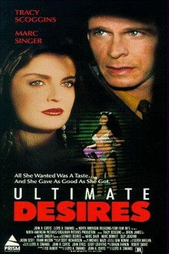 Ultimate Desires Poster