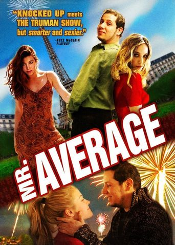 Mr. Average Poster