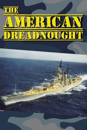 The American Dreadnought Poster