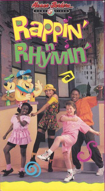 Rappin' N' Rhymin' Poster