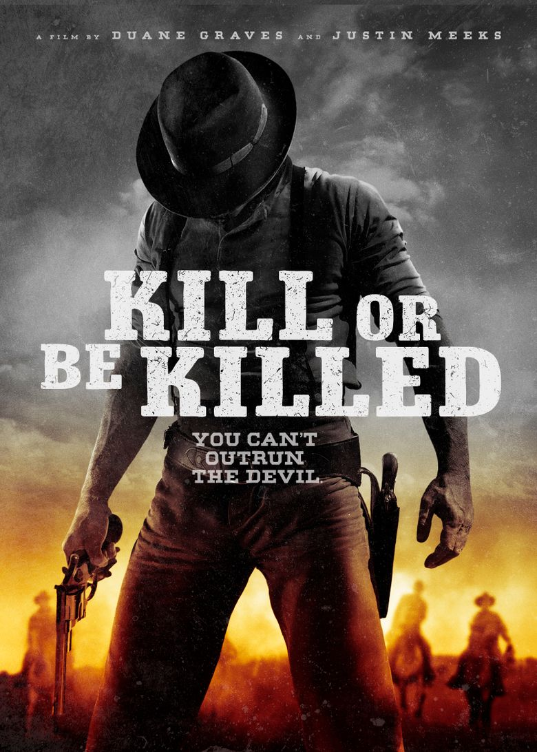 Watch Kill or Be Killed