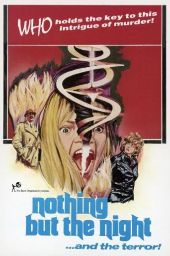 Nothing But the Night Poster